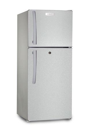 Armco Refrigerator (6Cu.ft.g) 118L, 2doors ARF-D178(S)