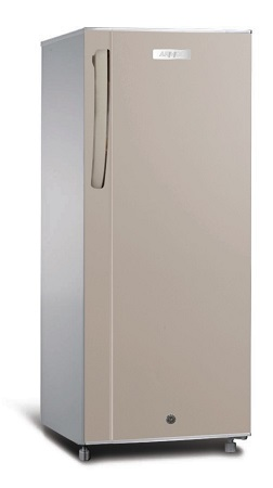 Armco ARF-239(GD) - Single Door Refrigerator - 175L