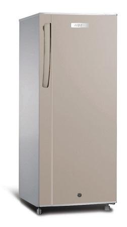 Armco ARF-239(GD) - Single Door Refrigerator - 175L