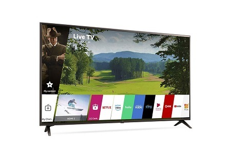 LG Tv 43UK6400PLF 43 Inch LG ULTRA HD 4K TV