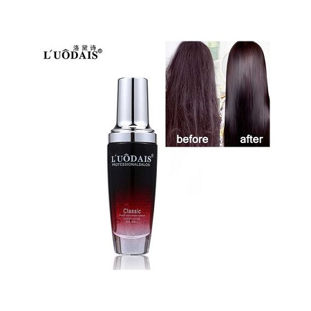 Alluring LUODAIS Argan Oil Hair Repair Serum