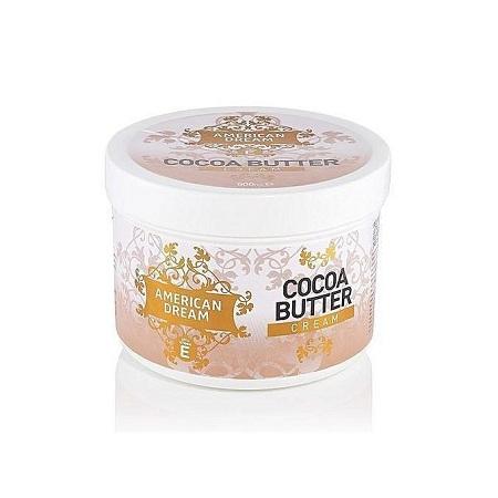 American Dream Cocoa butter cream