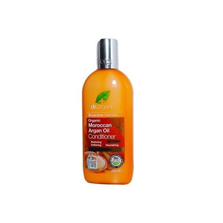 Dr.organic Moroccan Argan Oil Conditioner – 265ml
