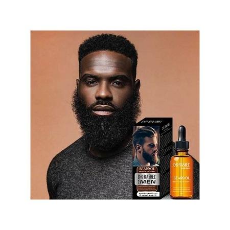 Dr. Rashel Beard Oil for Wild Beard Growth - 50ml