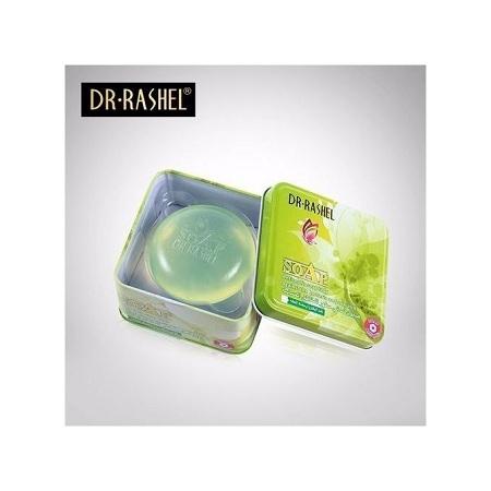 Dr. Rashel Feminine Antiseptic Soap - 100g
