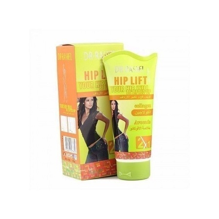 Dr. Rashel Hip Lift Cream, Your Hips Will Be Lifted Up - 150gms
