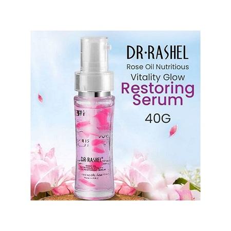 Dr. Rashel Rose Oil Serum + FREE Needme Lipbalm