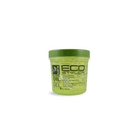 Eco Styler Olive Oil Styling Gel - 710ml
