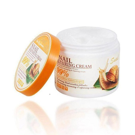 Fruit Of The Wokali Snail Repairing Cream