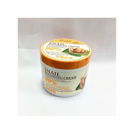 Fruit Of The Wokali Snail repairing cream, 115 g