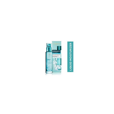 LOreal Paris HydraGenius Aloe Water Liquid Moisturizer,normal To Dry Skin