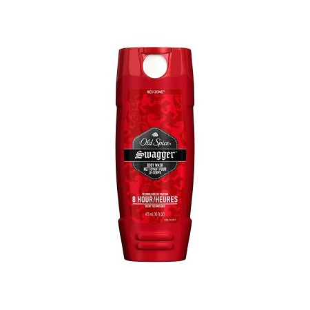 Old Spice Swagger Body Wash - 473ml