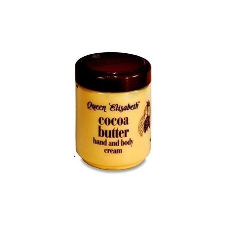 Queen Elizabeth Cocoa Butter Cream