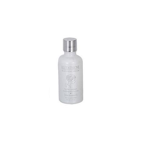 Glutathione Whitening Serum With Vitamin C -- 50 ml