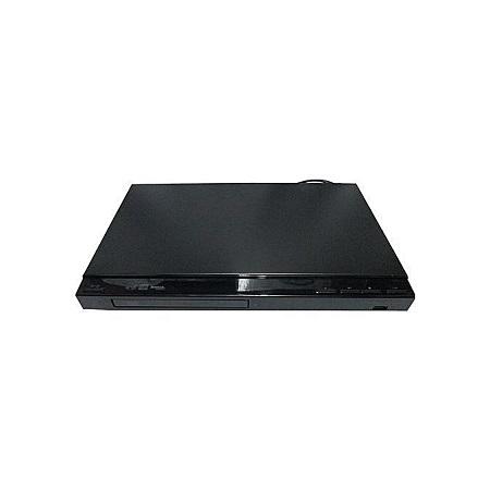 Slim Smart Usb Record and Play DVD Player - Black
