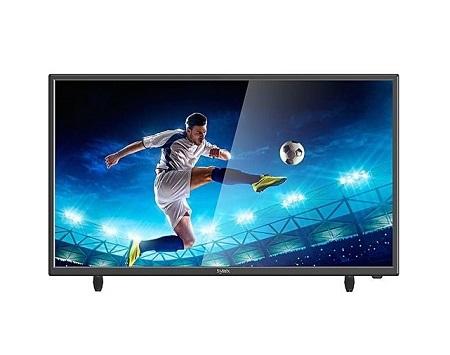 Syinix 32 Inch HD LED Smart TV- Black