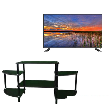 Sonar 24 Inch Digital Tv + FREE TV Stand