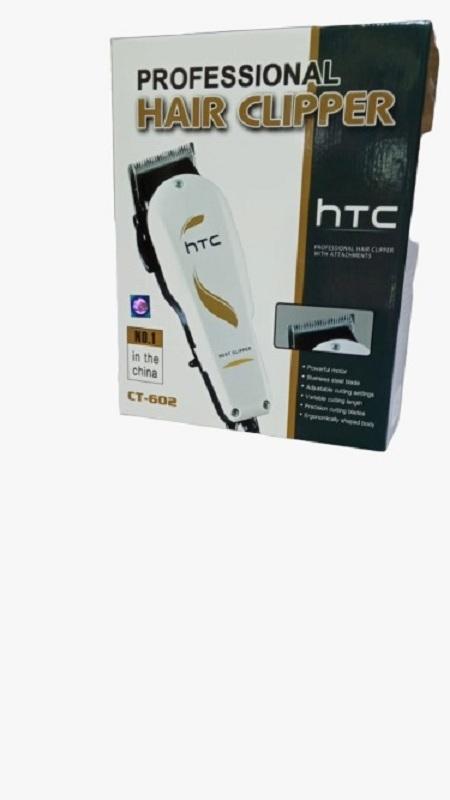 HTC Proffessional Hair Clipper