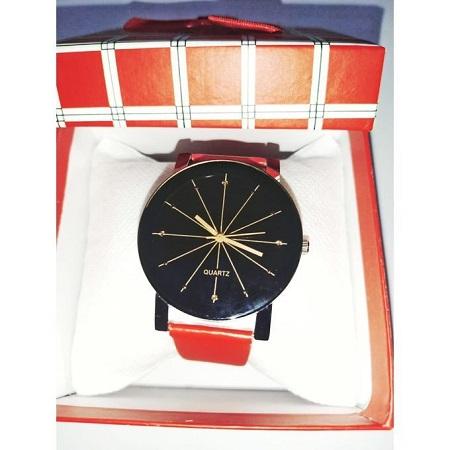 Fashion Ladies Fashionable Watch - FREE Gift Box