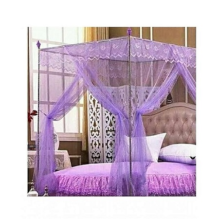 Four Stand Mosquito Net