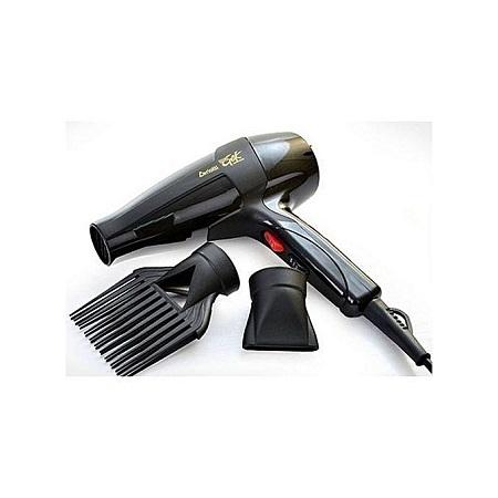 Ceriotti Hair Straightener And Blowdry - Black