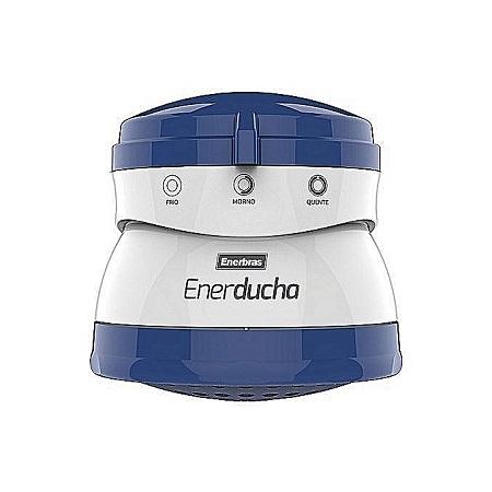 Enerbras 3T Instant Shower Water Heater - Blue