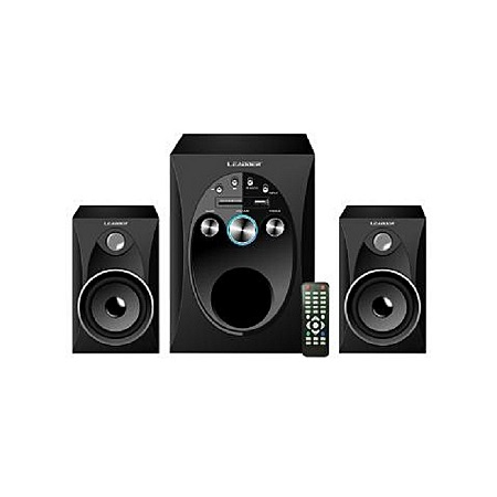 Leadder SP227 Bluetooth Multimedia home theater speaker 2.1channel