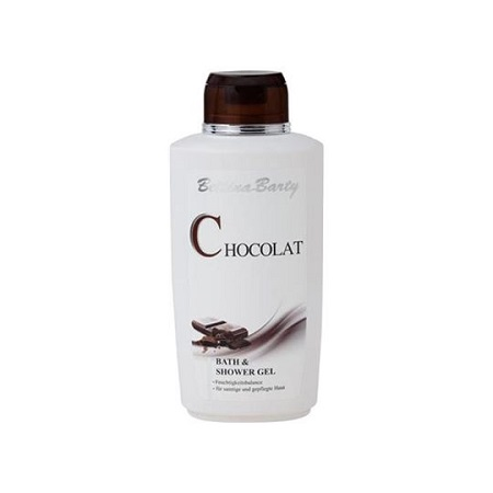 Chocolat Bath & Shower Gel by Bettina Barty 500 ml