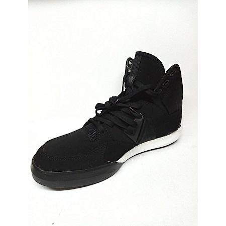 Generic Dope Dealer Classy Black Unisex Sneakers