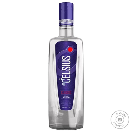 Celsius Vodka 1L