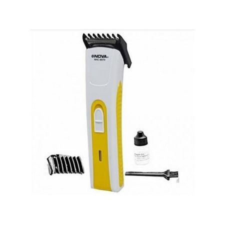 Nova Rechargeable Hair Shaver And Beard Trimmer