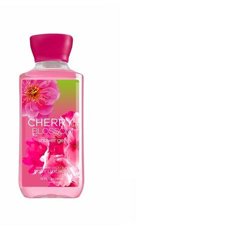 Cherry Blossom Body Shower gel