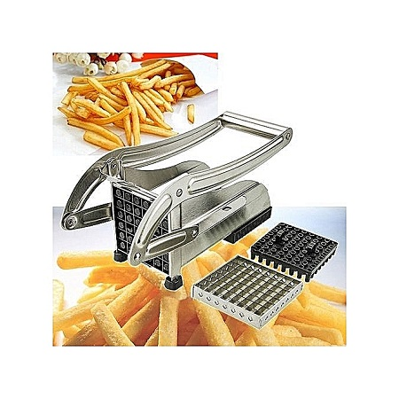 Famous 12 in 1 Multi Purpose Chipser/Slicer and Grater