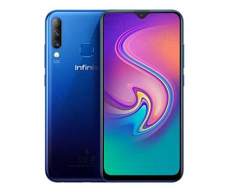 Infinix Hot S4, 6.2inch, 32GB+3GB, Dual SIM, 32MP AI Selfie