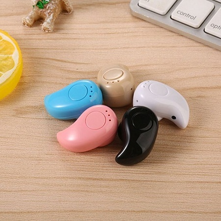 Portable Bluetooth Earphone Mini Earpiece