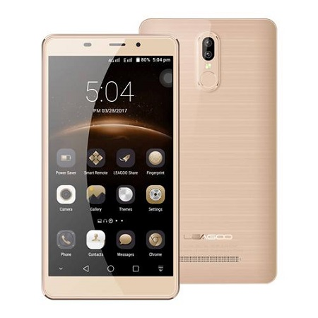 Leagoo M8 Pro: 5.7inch- 16GB - 2GB RAM - 13MP Camera - 4G - Dual SIM