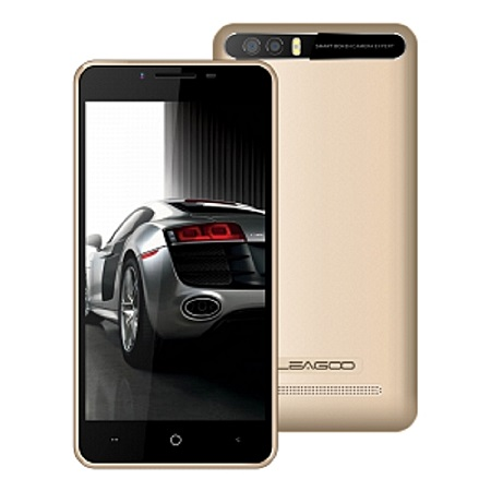 Leagoo P1 Pro - 5.0inch - 16GB - 2GB RAM - 13MP Camera - 4G - Dual SIM