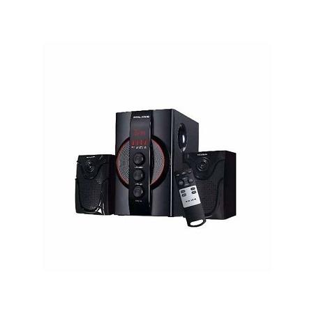 Royal Sound P30 2.1Ch Subwoofer Speaker 8500W