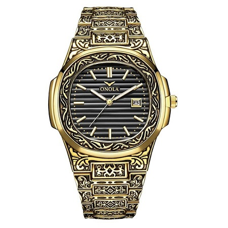 Onola Vintage Calvary Watch