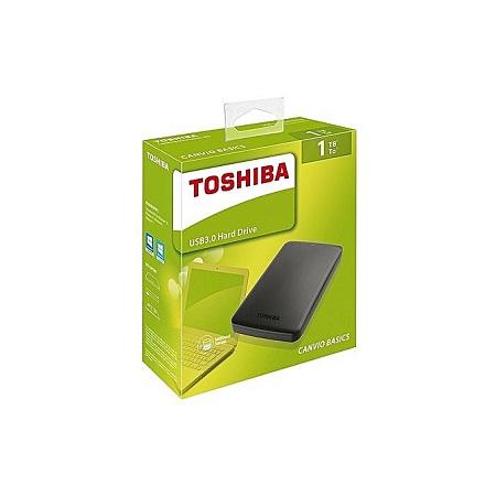 Toshiba Hard Disk 1TB