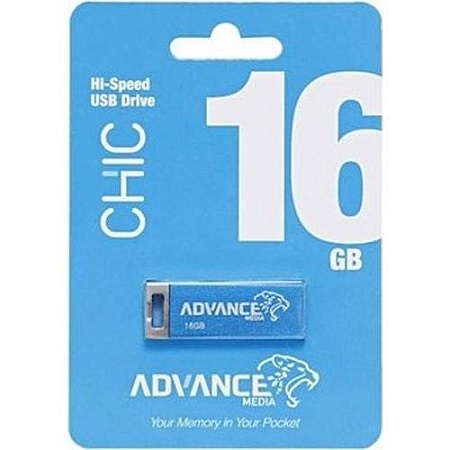 Advance Chic 16GB Flashdisk