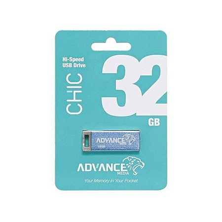 Advance Chic 32GB Flashdisk