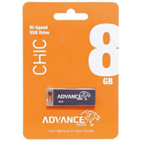 Advance Chic 8GB Flashdisk