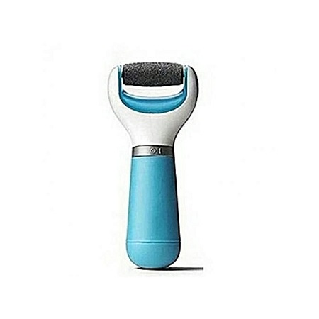 Ped Egg Power: Cordless Electric Pedi Roller Foot File, Foot exfoliator