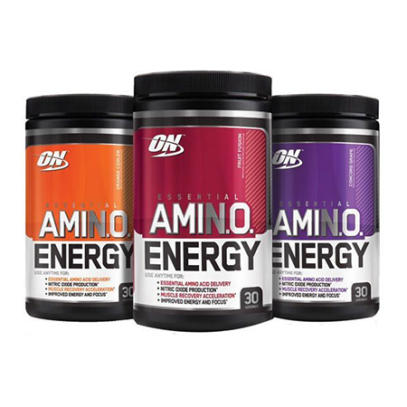 Optimum Nutrition Essential Amino Energy Ready-To-Drink