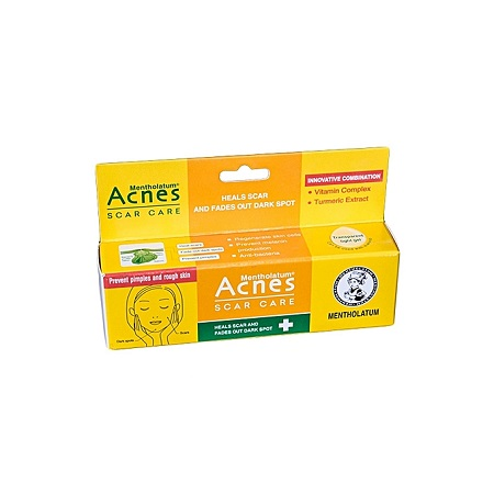 Acnes Scar Care - 12g