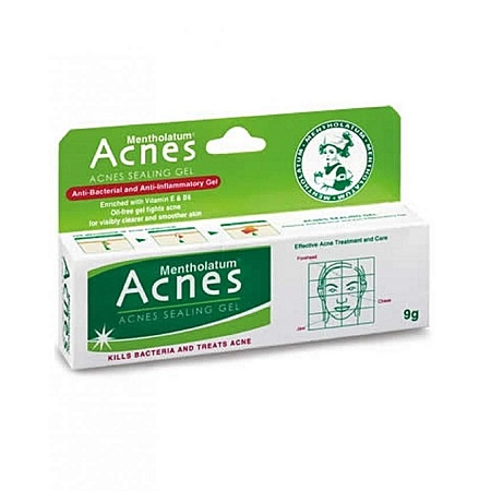 ACNES Sealing Gel - 9g