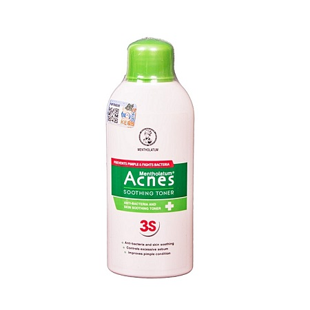 ACNES Soothing Toner - 90ml