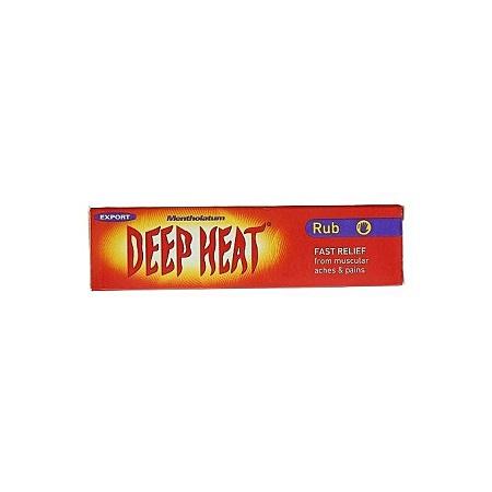 Deep Heat Rub - 35 g