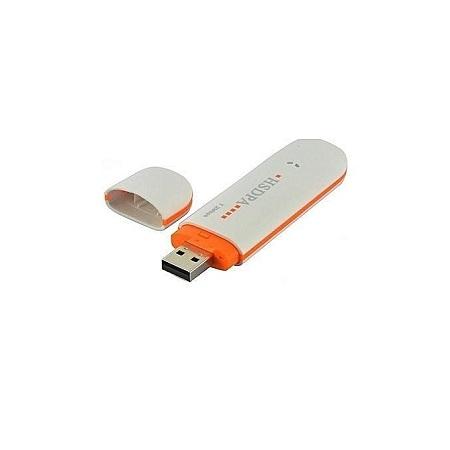 HSDPA Wireless USB Dongle Universal Modem - 3G/4G - White